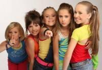 Co je to za dětskou skupinu? (náhled)