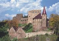 Obrázek č. 13 Jak se jmenuje hrad na obrázku? (náhled)