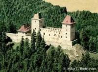 Obrázek č. 14 Jak se jmenuje hrad na obrázku? (náhled)