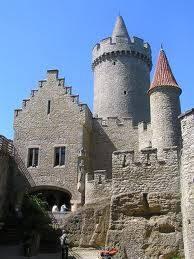 Obrázek č. 15 Jak se jmenuje hrad na obrázku?