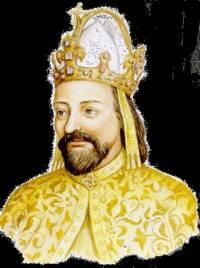 Co Jan Lucemburský ztratil svému synovi Karlu IV.? (náhled)