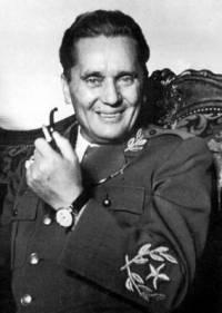 """Jak se jmenoval jugoslávský """"diktátor"""" vládnoucí do své smrti r. 1980? (náhled)"""