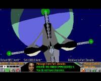 Vesmírný simulátor (náhled)