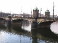 Na obrázku se nachází, který Pražský most? (náhled)