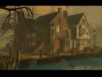 Jak se jmenuje chlapec, kterého Samuel potkal před hospodou ve Willow Creek? (náhled)