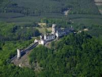 Kdo by neznal majestátný hrad Bezděz, který pravděpodobně založil Přemysl Otakar II., má otázka ale směřuje ke slavnému vězni, který zde byl se svojí matkou okolo roku 1279 vězněn. (náhled)
