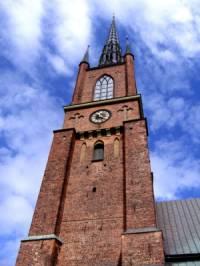 Obrázek č. 2 - Riddarholmskyrkan (náhled)