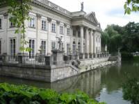 Obrázek č. 5 - Lazienski - palác na vodě (náhled)