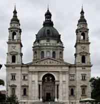 Obrázek č. 6 - Bazilika sv.Štěpána (náhled)