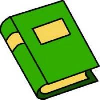 Malá zelená kniha (náhled)