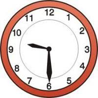 Kolik je hodin? (náhled)