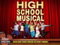 Kolik dílů má film High scool musical? (náhled)