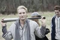 Co hráli Cullenovi s Bellou na hřišti c prvním díle ? (náhled)