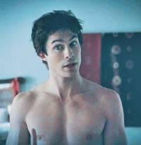 Toto je Damon Salvatore co je zač? (náhled)