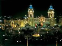 Jaké hlavní město je na fotografii? (náhled)