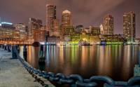 Z které metropole je fotografie? (náhled)