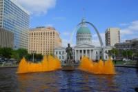 Jaké město v USA je na fotografii? (náhled)