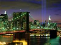 Jaké město v USA vidíte na obrázku? (náhled)