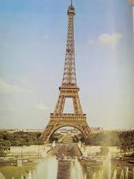 Jak se jmenuje tato věž nacházející se ve Francii ?