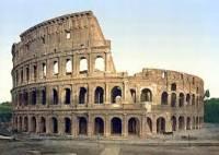 A jak tato stavba nacházející se v Itálii ? (náhled)