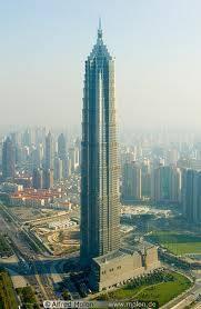 Nebo tato v Číně ?