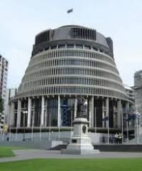 Nebo tato nacházející se na Novém Zélandu ?