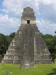 A co tahle stavba v Mexiku ?