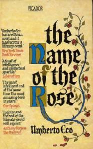Který herec si zahrál postavu inkvizitora Bernarda Gui v historickém snímku Jméno růže podle románu Umberta Eca? (náhled)
