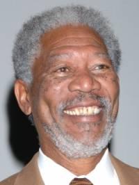 Za roli v jakém filmu získal Morgan Freeman Oscara? (náhled)