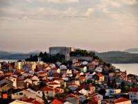 Které chorvatské město vidíte na obrázku? (náhled)