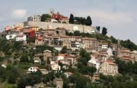 Na obrázku vidíte chorvatské město: (náhled)