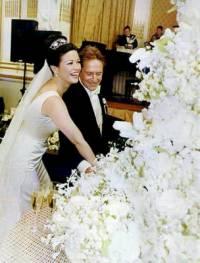 Kteří novomanželé jsou na fotografii č.12? (náhled)