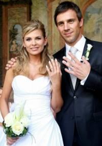 Jak se jmenuje nevěsta na fotografii č.2? (náhled)