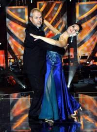 Které 2 osobnosti z taneční soutěže SD jsou na fotografii č.2? (náhled)