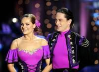Jaký taneční pár je na fotografii č.13? (náhled)