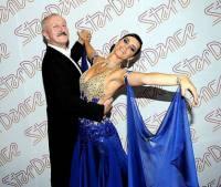 Který taneční pár vidíte na obrázku č.5? (náhled)