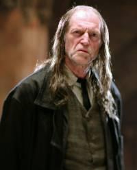 Kdo je Argus Filch ? (náhled)