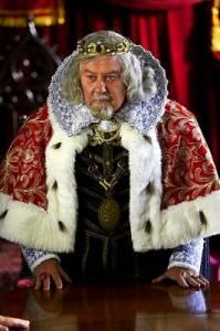 Z jaké pohádky je král na fotografii č.8? (náhled)