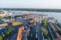 Jak se nazývá nejvýznamnější litevský přístav? (náhled)