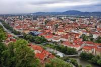 Jaké město je na fotografii? (náhled)