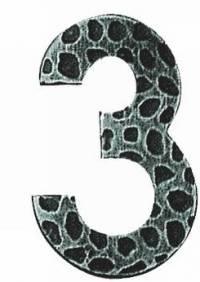 Jak se napíše číslo 3? (náhled)