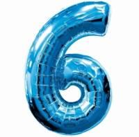 Jak se napíše číslo 6? (náhled)