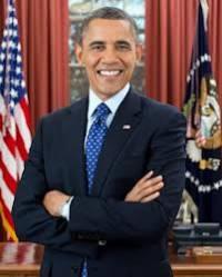 Kdo je prezidentem USA k roku 2013 ?