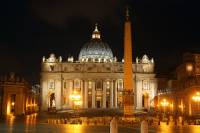 Na fotografii č.3 je bazilika: (náhled)
