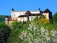 Jaký hrad/zámek je na fotografii č.7? (náhled)