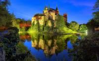 Který hrad/zámek je na obrázku č.6? (náhled)