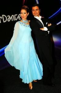 Na obrázku č.11 vidíte taneční pár: (náhled)