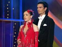 Který taneční pár vidíte na obrázku č.16? (náhled)