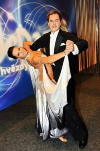 Jaký taneční pár je na fotografii č.17? (náhled)