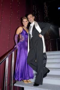 Který taneční pár je na fotografii č.18? (náhled)